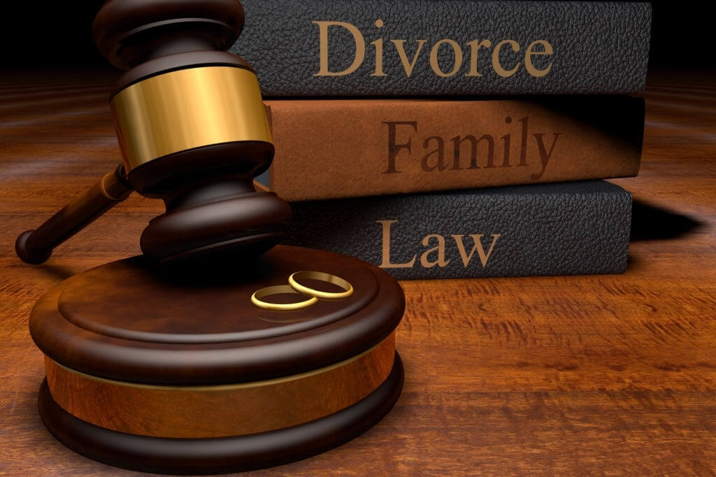 Why Should You Hire A Family Lawyer During Divorce?