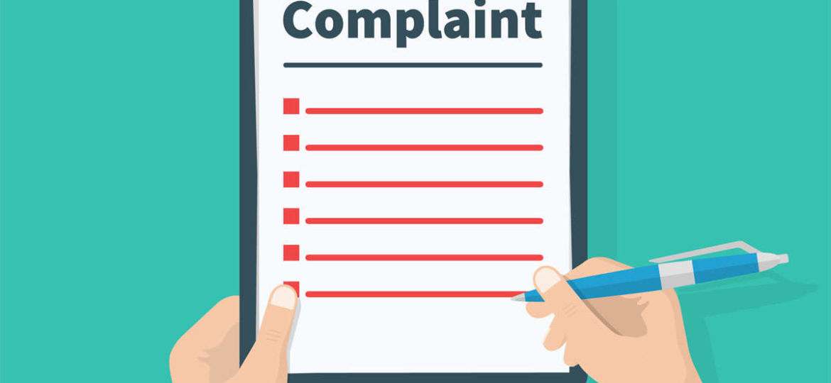 complaint-getty