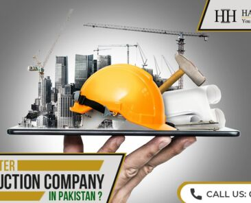 How To Register A Construction Company In Pakistan