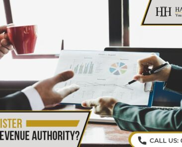 How To Register In Punjab Revenue Authority ?