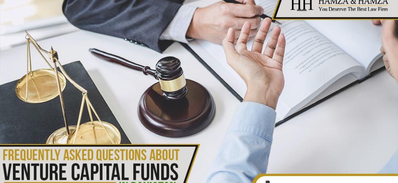 Venture Capital Funds In Pakistan