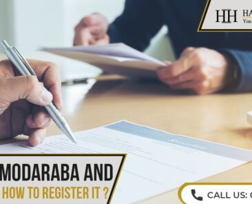 What is Modaraba and How To Register It ?