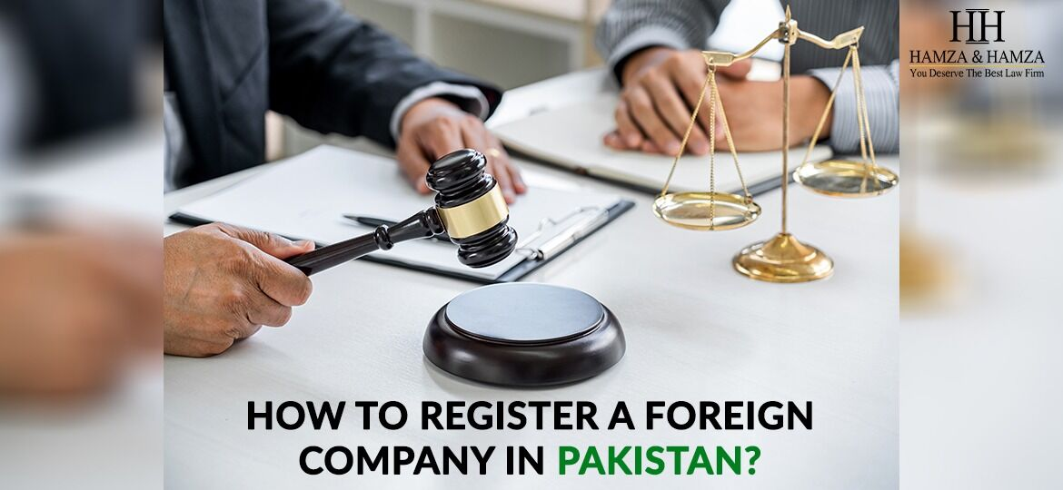 How to Register a Company with Foreign Directors in Pakistan?