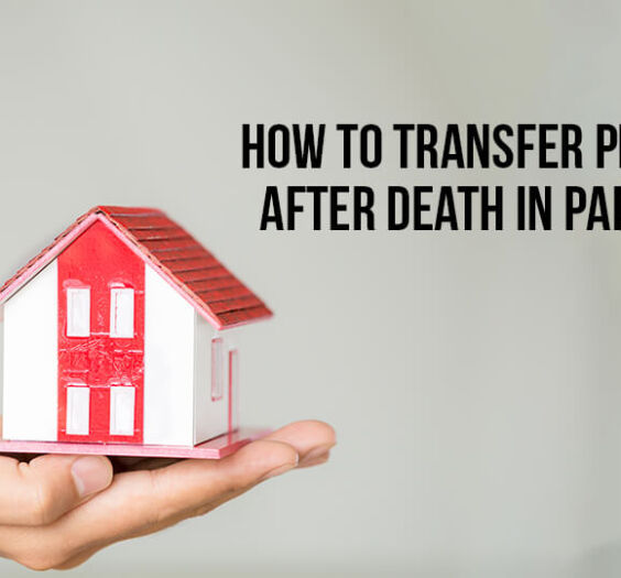 Transfer Property After Death