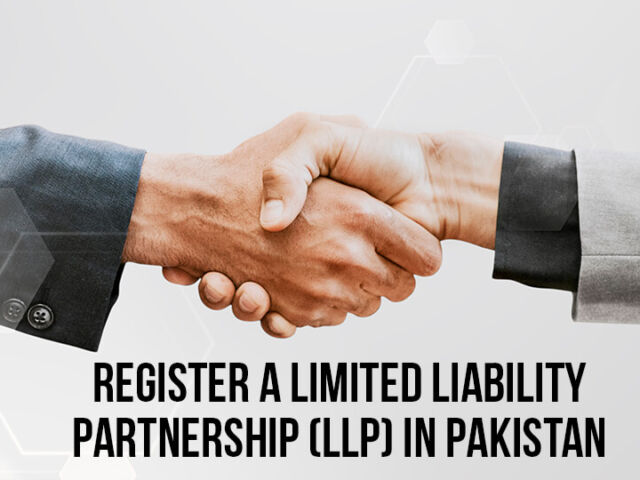 Register a Limited Liability Partnership