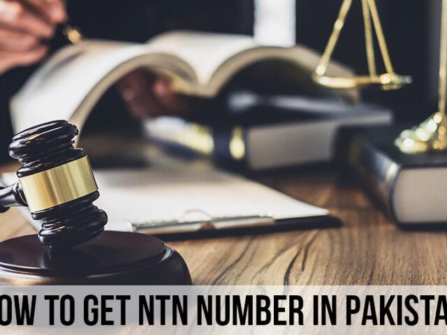 How-to-get-NTN-number-in-Pakistan-2